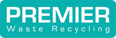 Premier Waste Recycling Logo