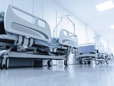 A healthcare facility.