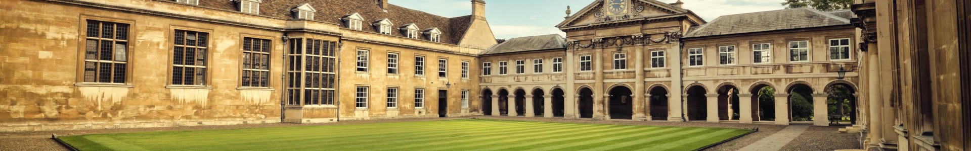 A university.