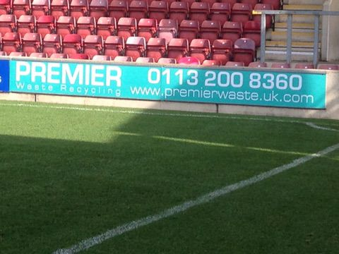 Bradford City FC Sponsorship